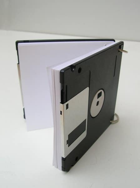 recycled-floppy-disk