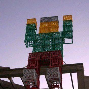 Crate Man