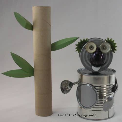 Can Koala Craft Recycling Metal