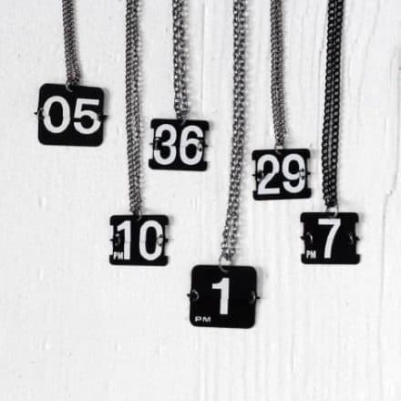 Perpetual Necklaces