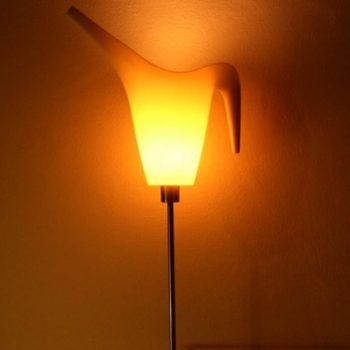 Ikea shining can !
