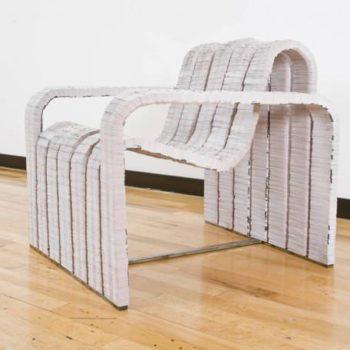 Card decks chair