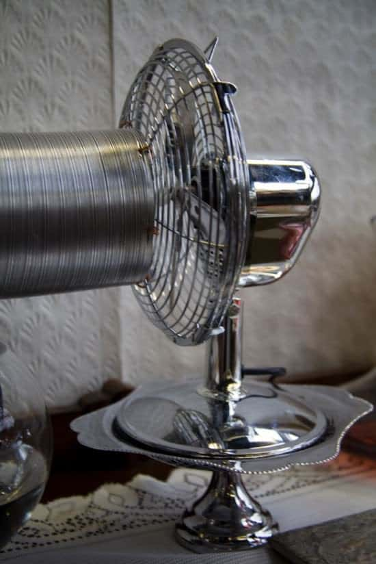 Domestic Air Conditioner Accessories Recycling Metal