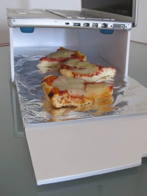 Mac Oven Do-It-Yourself Ideas Recycled Electronic Waste
