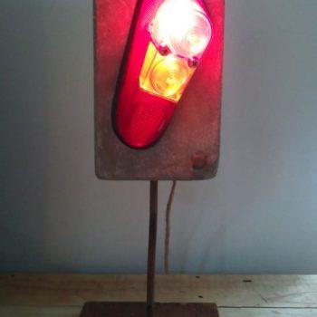 4L Stop Lamp