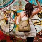 100% Upcycled Leather Bags