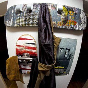 Skatedeck Wardrobe