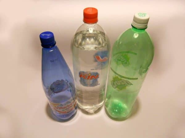 Diy : Plastic Bottles Boxes and Packagings Accessories Recycled Packaging Recycled Plastic