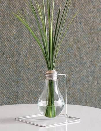 Diy: Light Bulb Vase Do-It-Yourself Ideas Lamps & Lights