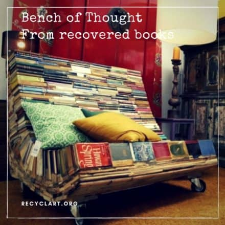 Bench of Thought
