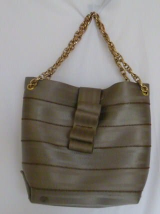 Upcycled Seat Belt Handbags Accessories