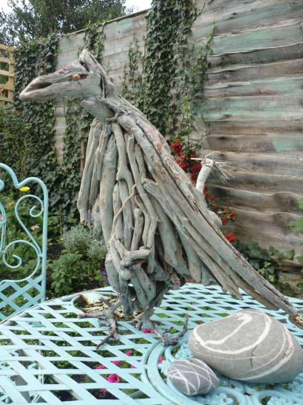 Josie Art: Sculptures From Found Objects