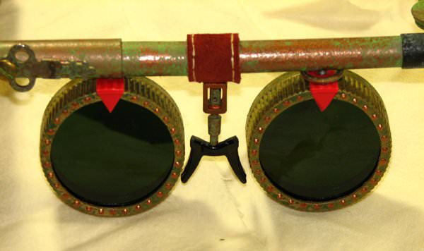 Steampunk Sunglasses Accessories
