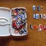 Diy : Letter Box