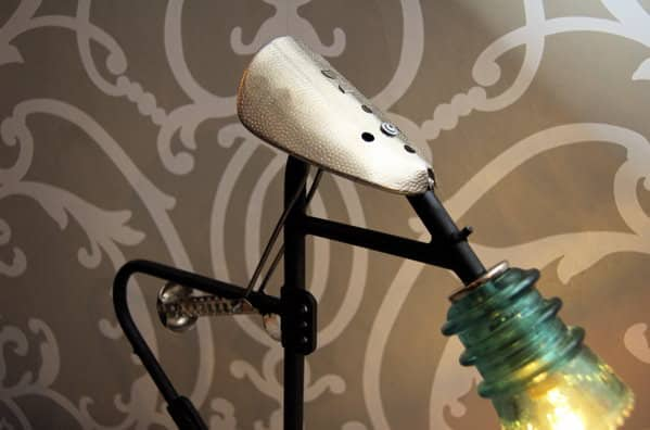 Bike Rack Lamp Lamps & Lights