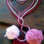 Restitch : Upcycled Yarn