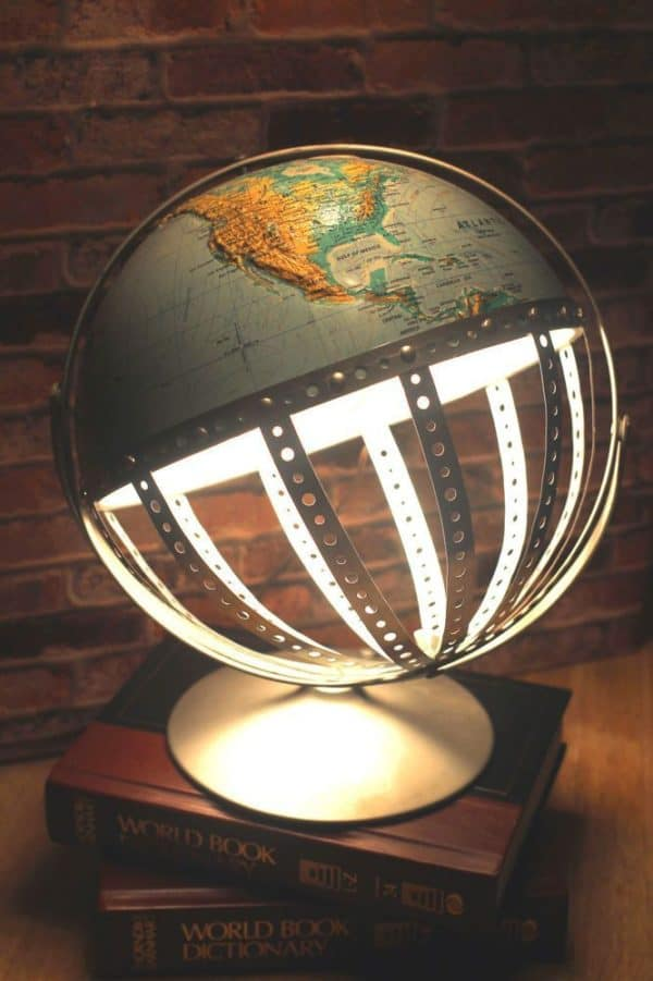 18 Diy Projects for Globe-al Recycling Do-It-Yourself Ideas