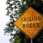 Falling (In Love) Rocks!