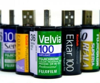 35mm Film Usb Flashdrive