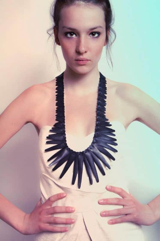 Jewels Otra Accessories Recycled Rubber