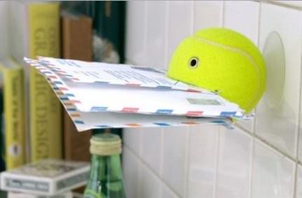 Tennis Ball Helper