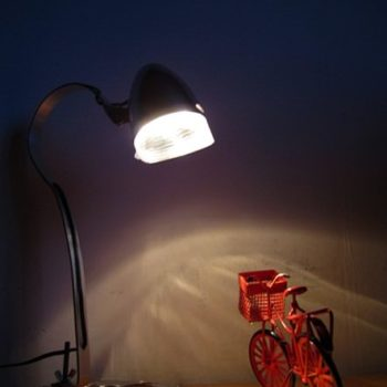 Bicycle lamp