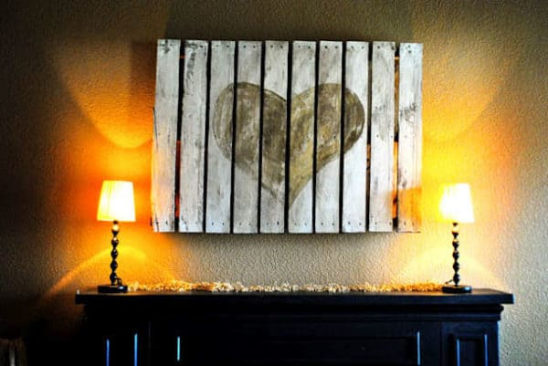 Pallet Love Recycled Pallets