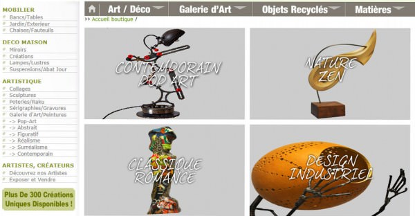 Recycl'art Art In All Its Forms Recycled Art
