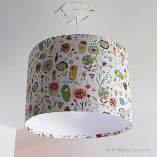 Diy Lampshade Do-It-Yourself Ideas Lamps & Lights
