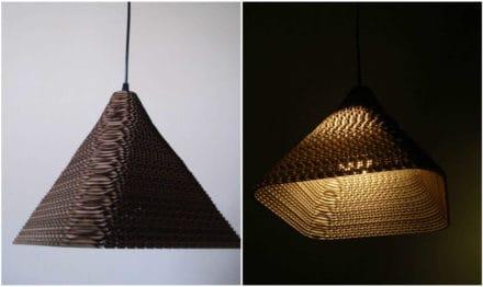 Re-born Pendant Lamp