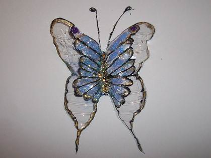 Diy: From Crysalis to Butterfly