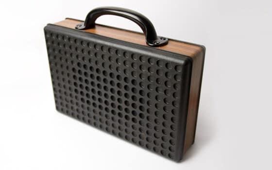 Upgraded Old Hifi Speakers