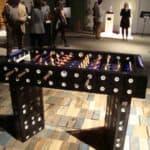 Vhs Football Table