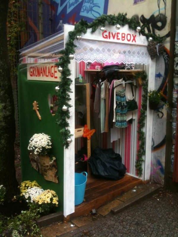 Givebox