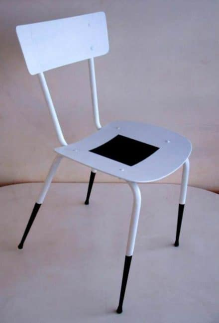 Recycled Chair Malevich