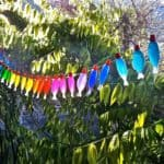 Fishly Rainbow Garland