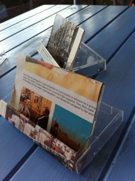 Display Cassette Cases