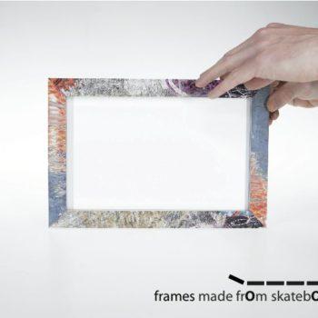 Skateboard Frames