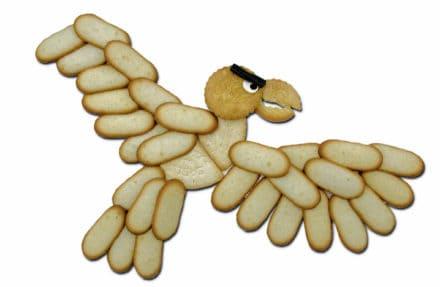 Cookies Figurines