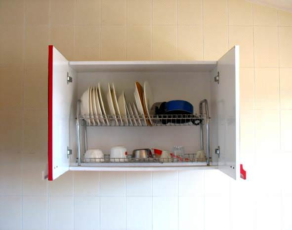 Recycled Dish Dryer Do-It-Yourself Ideas Recycled Furniture