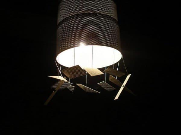 Venetian Lamp Lamps & Lights
