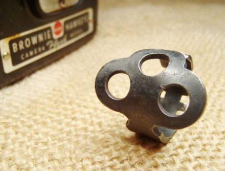 Antique Key Rings