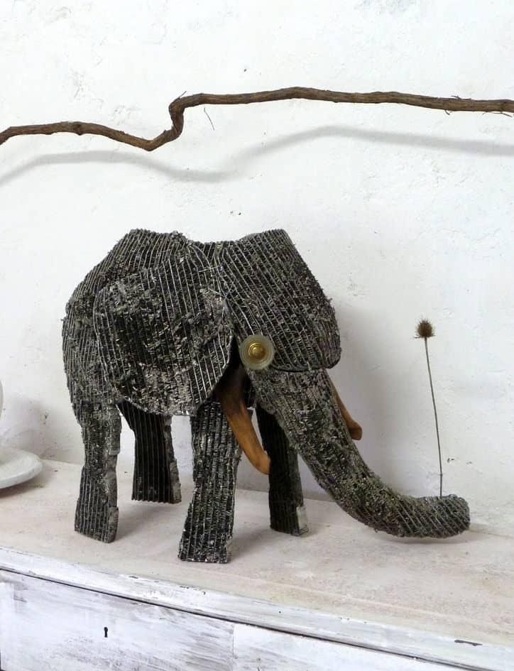 Elefantino • Recyclart