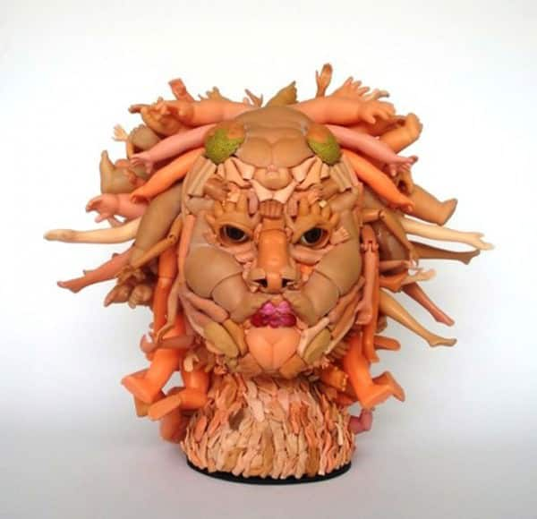 Medusa-ARTIST'S-COLLECTION