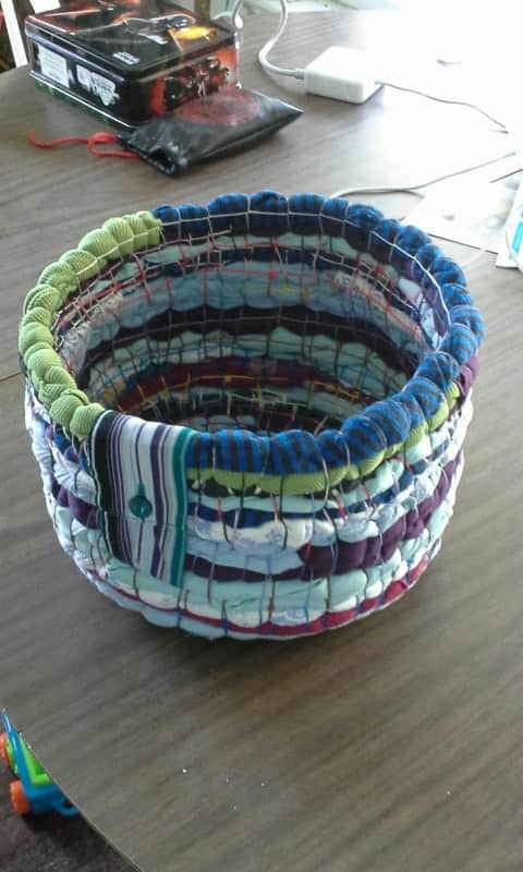Upcycled Bowlskets Accessories Clothing