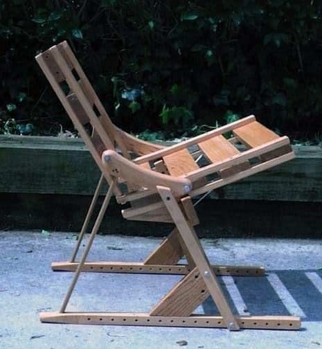 crutchchair