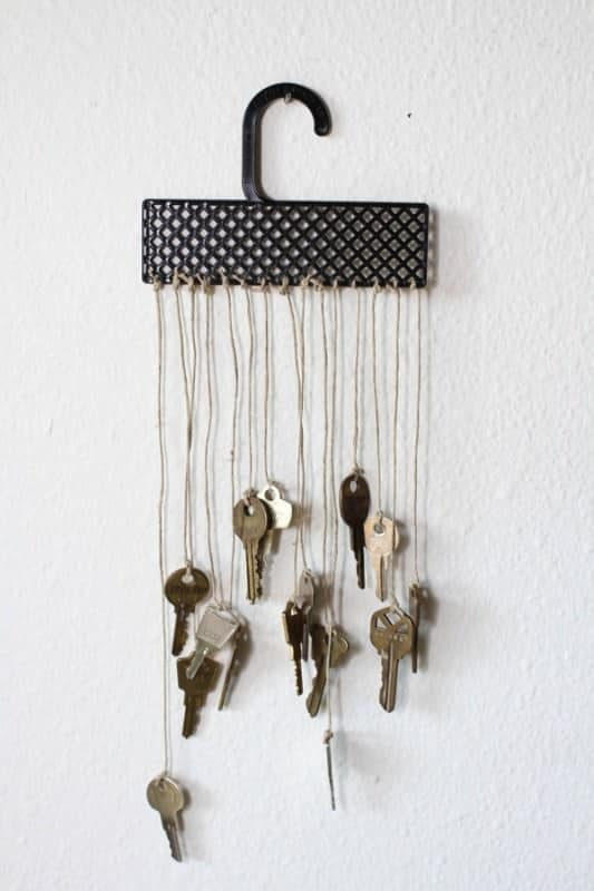 Recycled-key-wind-chime-outdoor-garden-decor-diy-tutorial-trashy-crafter8