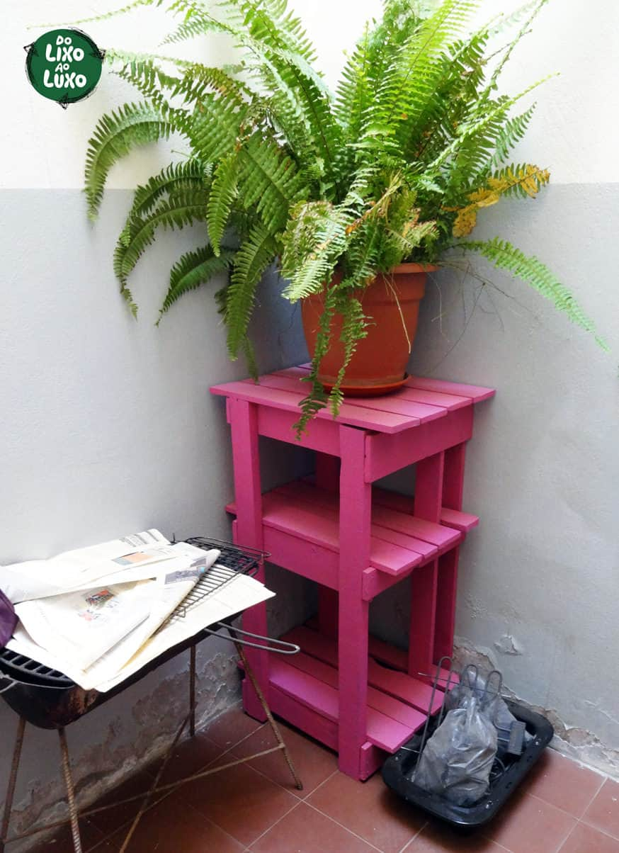 Pallets Recycling • Recyclart