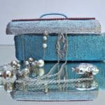 Ferrero Rocher Boxes Recycled Into Jewel Boxes