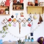 Repurposed Ideas in the Kitchen